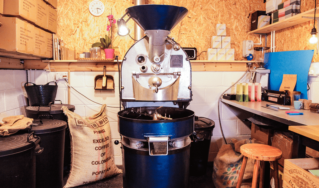Organic coffee, Ethically Sourced available as a Coffee Subscription