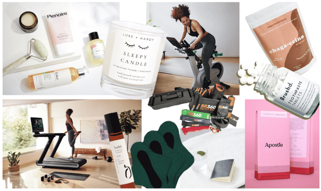 What's New In The World Of Wellness